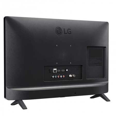 Monitor LED LG 28-TN-525-SPZ - Smart