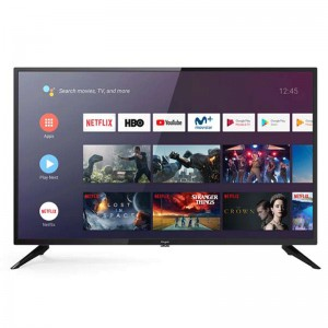 "Smart TV Android 32"" Engel..."