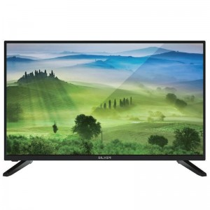 "Smart TV LED 32"" Silver -..."