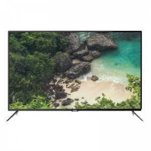 "Smart TV LED 55"" Silver -..."