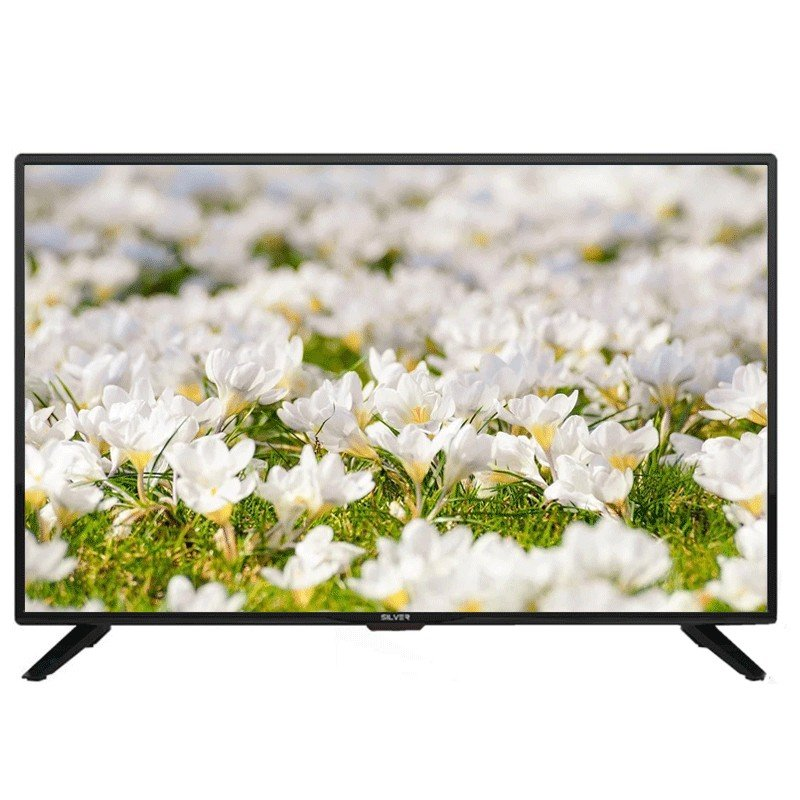 "Smart TV LED 40"" Silver - LE411336 - HD"
