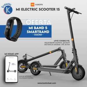 Trotinete Mi Electric...