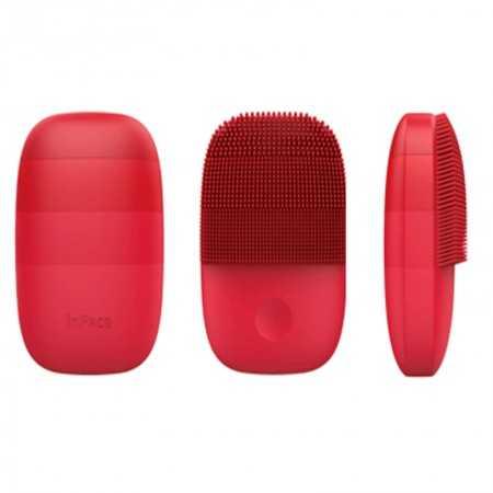 Xiaomi Escova Facial InFace Sonic Clean Pro Vermelho