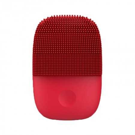 Xiaomi InFace Sonic Clean Pro - Escova Facial - Vermelho