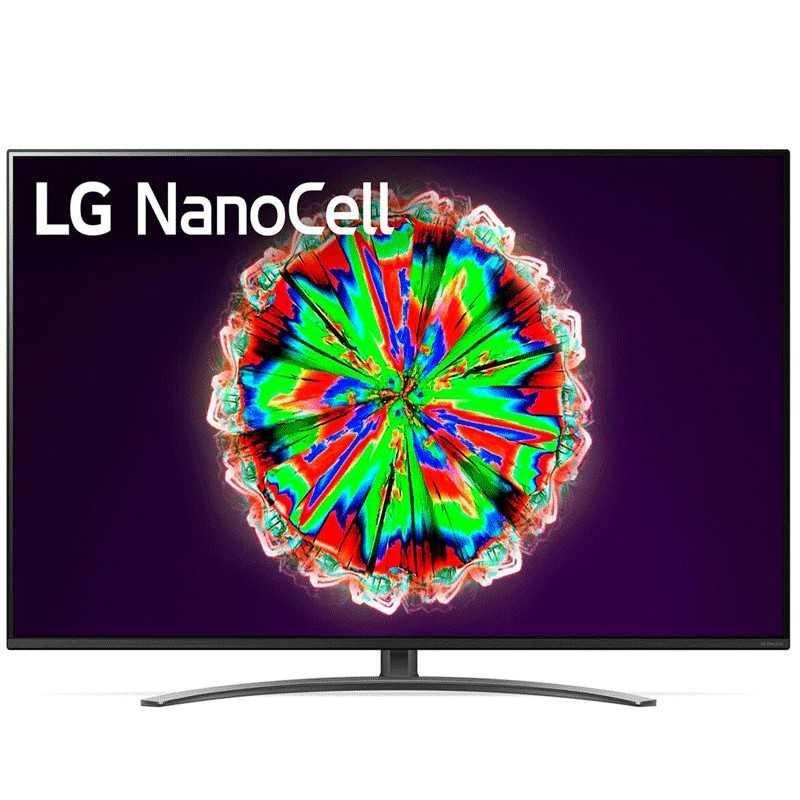 """Smart TV NanoCell LG  55"""" - 55NANO816 - 4K"""