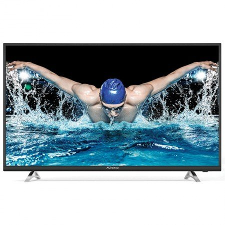 "Smart TV LED 43"" Strong - 43UA6203 - 4K"