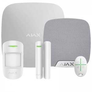 """""""Antwerp""""- Kit de iniciação AJAX-  Interiores - Branco"""