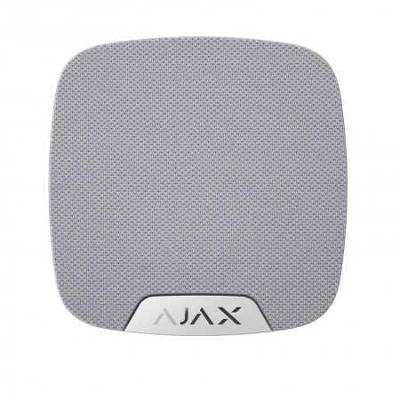 """""""Antwerp""""- Kit de iniciação- AJAX- Interiores - Branco"""