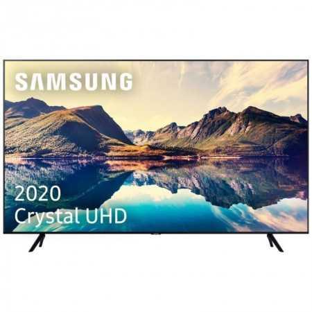 "Smart TV LED Samsung 43"" - UE43TU7025KXXC - 4K"