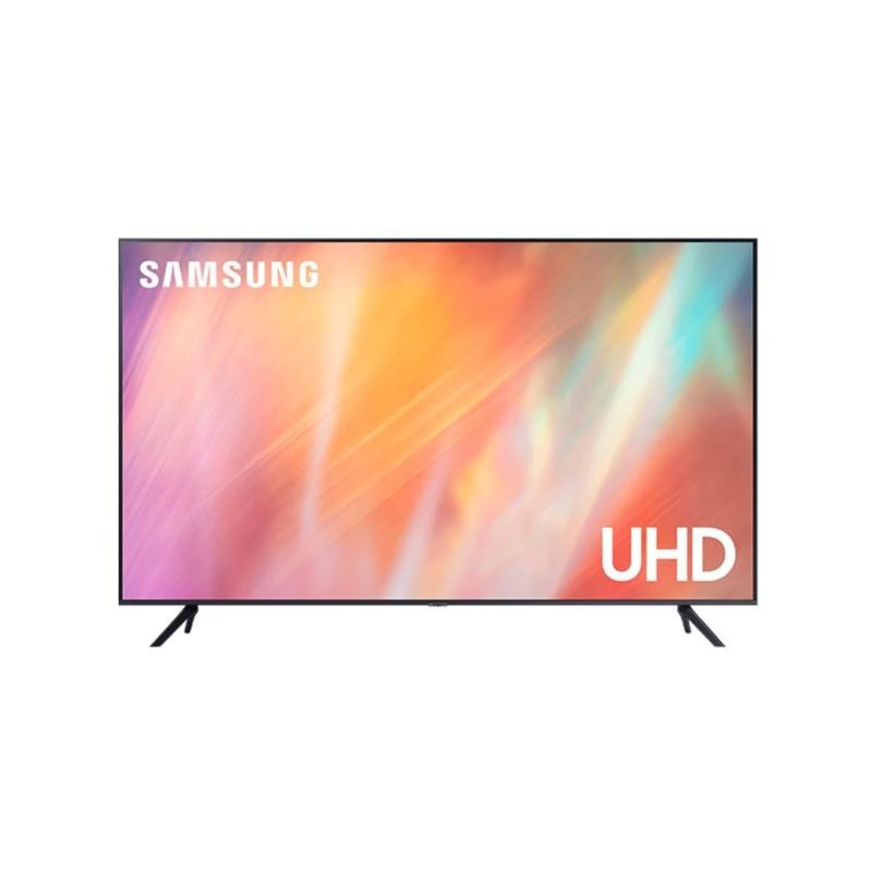 Smart TV LED Samsung 50''- UE50AU7105KXXC- 4K