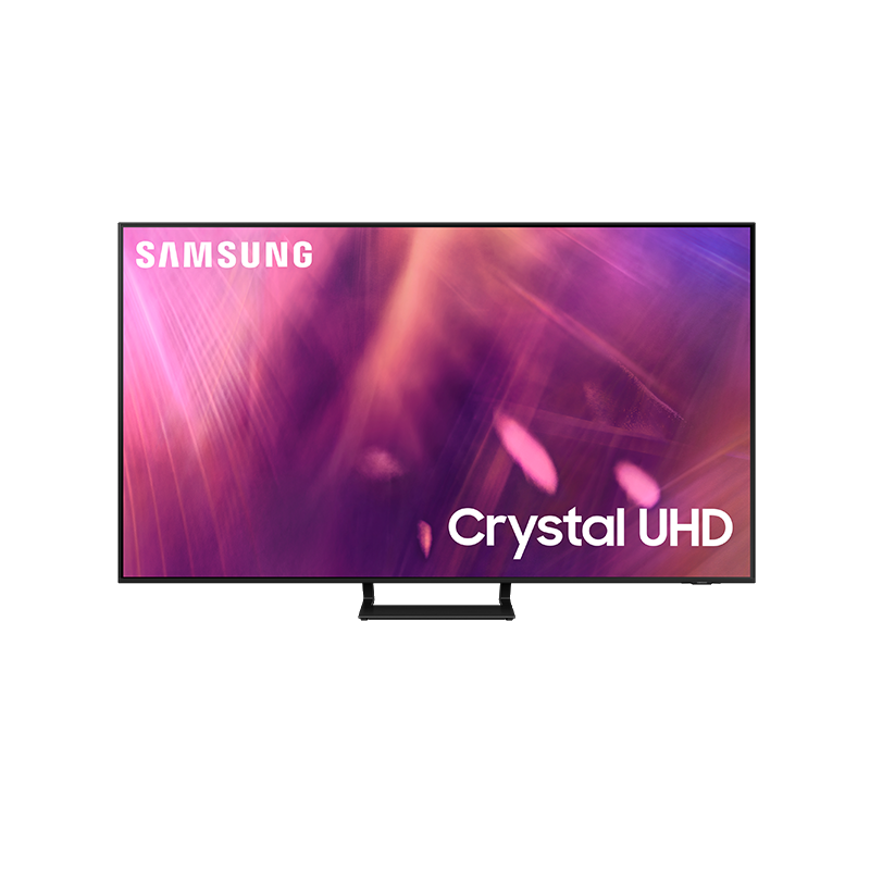 Smart Tv LED Samsung 43''- UE43AU9005KXXC- 4K