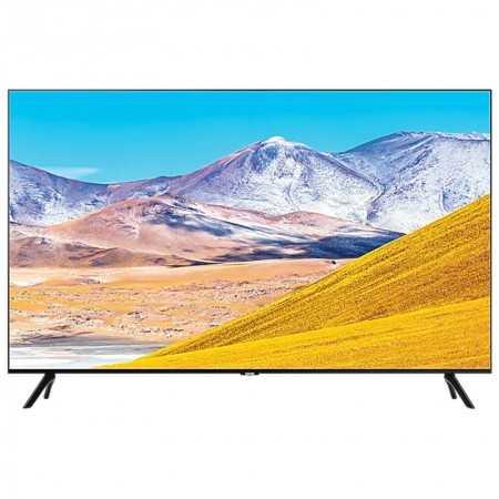 "Smart TV Samsung 82"" - UE82TU8005KXXC - 4K"