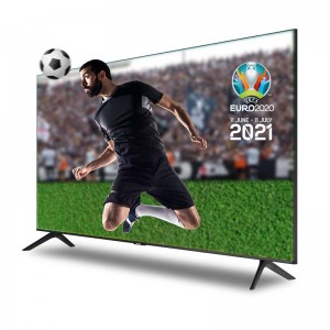 "Smart TV Samsung 82"" - UE82TU8005KXXC - 4K"