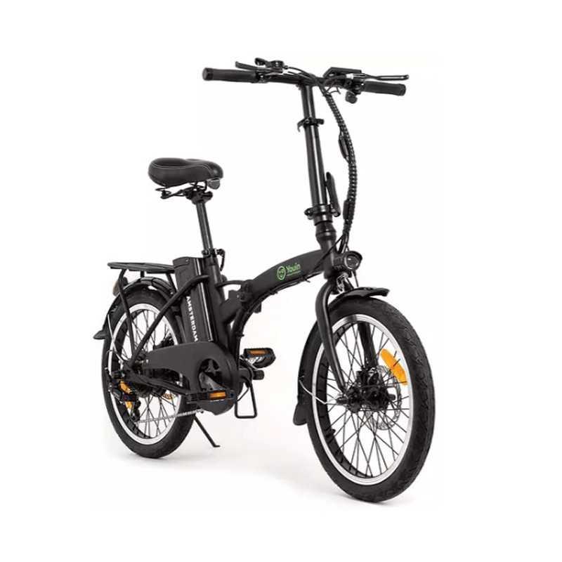 YouRide Amsterdam Urban Electric Bike