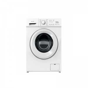 Washing machine -Silver -...