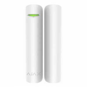 AJAX Detector de Porta e...