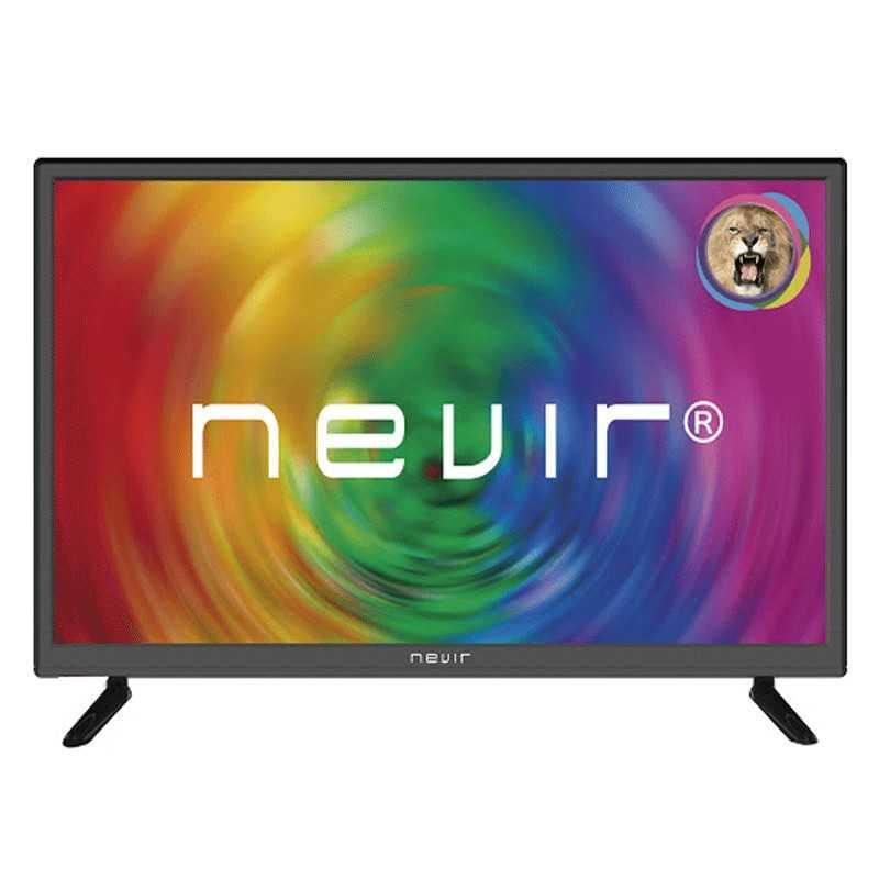 "TV LED Nevir 24"" - 24RD2 -12V - HD"