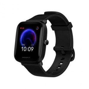 Smartwatch Amazfit Bip - Preto