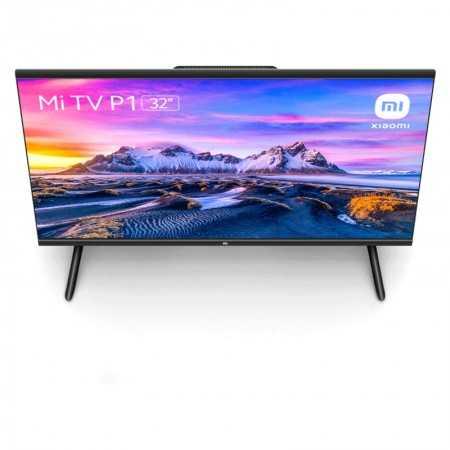"""Xiaomi Mi Smart TV P1 32"""" HD - Android TV-  L32M6-6AEU"""