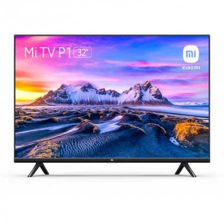 """Xiaomi Mi TV P1 32"""" HD - Android TV-  L32M6-6AEU"""