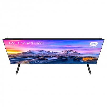 Xiaomi Mi Smart TV P1 50   LED 4K- Android TV- L50M6-6AEU