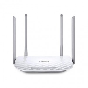 Router TP-Link Wi-Fi Dual...