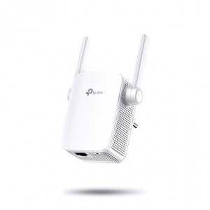 Repetidor Wi-Fi TP-Link -...