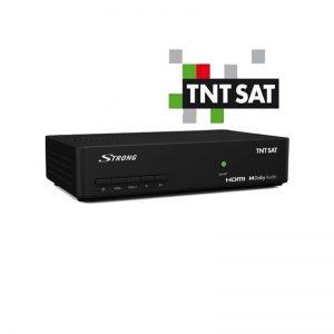 Strong - 7404C HD - TNTSAT