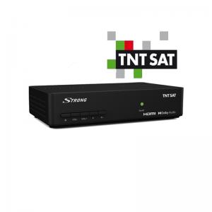 Strong - 7406 HD - TNT SAT