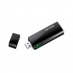 Placa de Rede USB TP-Link...
