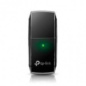 Adaptador Wi-Fi USB TP-Link...