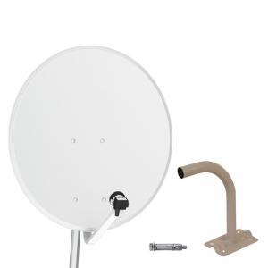 Antena Parabólica de 60cm...