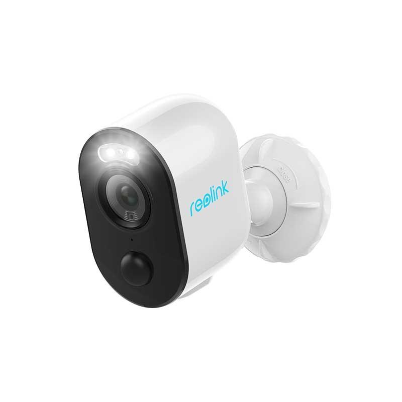 Câmara de Videovigilância Wi-Fi Reolink - Argus 3