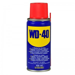 WD-40 Óleo Lubrificante...