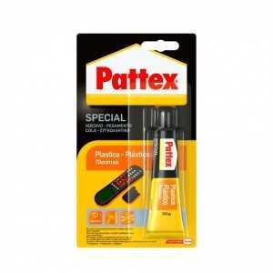 Cola Pattex - Especial...