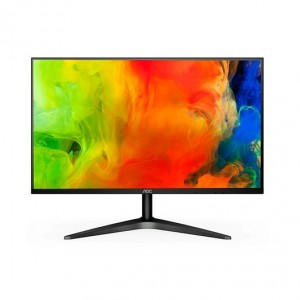 """Monitor LED 23.6"""" AOC - 24B1H - 60Hz Full HD"""