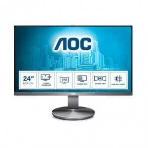 """Monitor IPS LED 23.8"""" AOC -..."""