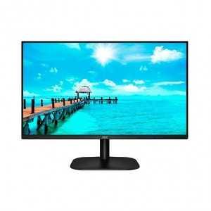 """Monitor IPS LED 27"""" AOC - 27B2H/EU - 60Hz Full HD"""