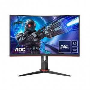 Monitor Gaming Led 31.5 Aoc...