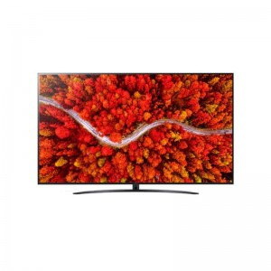 "Smart TV LG 50"" - 50UP81006..."