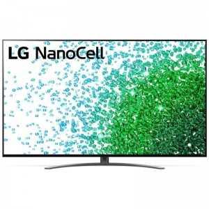 """Smart TV LG NanoCell 55"""" 4K..."""