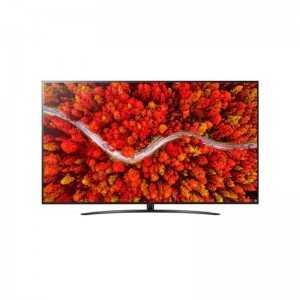 "Smart TV LG 75"" - 75UP81006..."