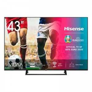 Smart TV LED 4K HISENSE 43'' - Android TV- 43A7300F