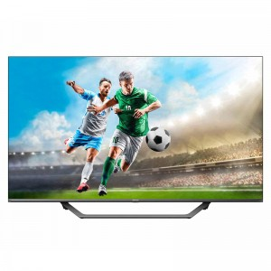 Smart TV LED 4K HISENSE...