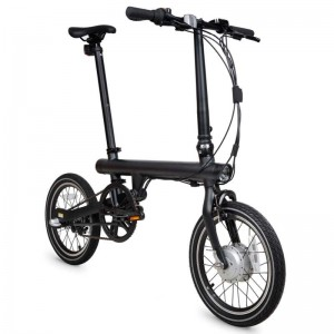 Bicicleta Xiaomi Mi Smart Electric Folding Bike