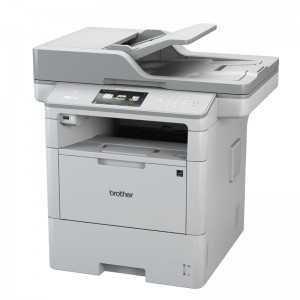 Impressora BROTHER...