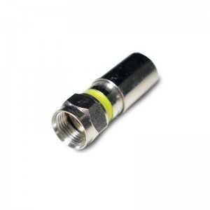 Amiko F-connector RG6 de...