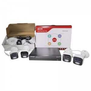 Amiko Camera Kit 4240 POE