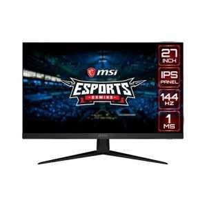 Monitor Gaming Led 27'' Msi...