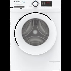 Máquina De Lavar Roupa -...